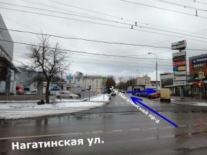 Интернет-магазин автомобильных аккумуляторов на Нагатинской