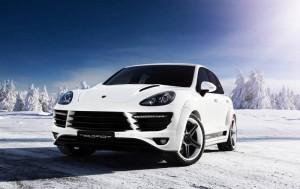 автомобильные аккумуляторы Porsche Cayenne купить с доставкой и заменой