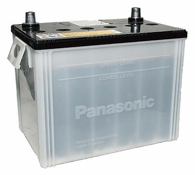 Panasonic 90D26L
