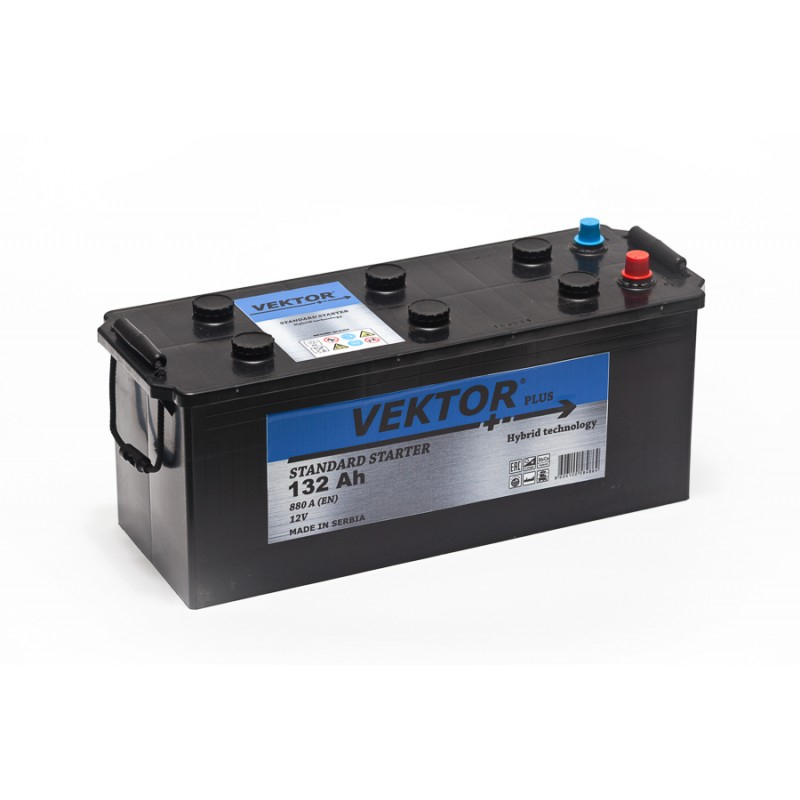 VEKTOR PLUS 6СТ-132 евро