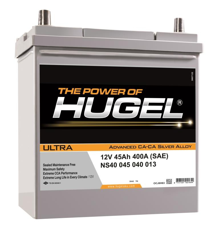HUGEL Ultra 45JR