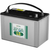 аккумулятор автомобильный GS Yuasa ELS 120D31R