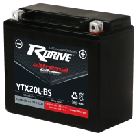 RDrive  YTX20L-BS