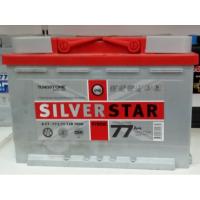 SILVERSTAR HYBRID 77 Ah R+