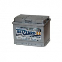 аккумулятор автомобильный Blizzard 75 AH R+ 75 Ач 680 А