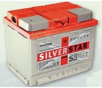 SILVERSTAR HYBRID 55 AH R+