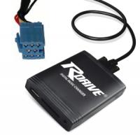 Hi-Fi MP3 адаптер RDrive (Audi / VW / Skoda / Seat / Ford 8-pin)