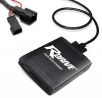 Hi-Fi MP3 адаптер RDrive (BMW / MINI COOPER 3+6-pin (багажник)