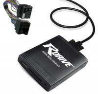 Hi-Fi MP3 адаптер RDrive (FORD Quadlock 12 pin)