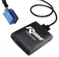 Hi-Fi MP3 адаптер RDrive (Renault 8-pin)
