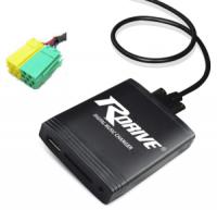 Hi-Fi MP3 адаптер RDrive (Toyota Aygo/ Peugeot 107 / Citroen C1)