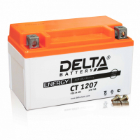 DELTA CT1207 (YTX7A-BS )
