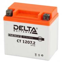DELTA CT1207.2 ( YTZ7S )