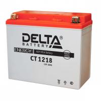 Delta CT1218 (YTX20-BS, YTX20H, YB16-B-CX, YB16-B, YB18-A)