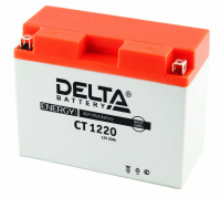 DELTA CT1220 (Y50-N18L-A, YTX24HL-BS )