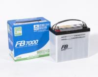 аккумулятор автомобильный FB7000 60B24R 48 Ач 470 А