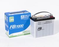 аккумулятор автомобильный FB7000 60B24L 48 Ач 470 А