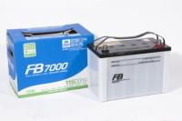 аккумулятор автомобильный FB7000 115D31L 90 Ач 850 А