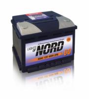 NORD 60Ah R+ 520A