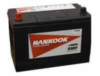 аккумулятор автомобильный HANKOOK 6СТ-72 R+ (90D26L)