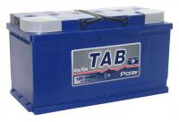 TAB POLAR 6СТ-100 R 100 Ач 900 А