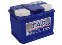 Аккумулятор TAB POLAR 6СТ-60 L