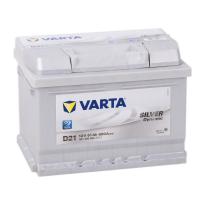 Varta Silver D21 61R