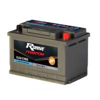 Аккумулятор RDrive PHANTOM 78Ач R+