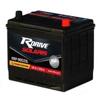 Аккумулятор RDrive SOLARIS 90D23L 68Ач R+