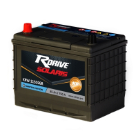 Аккумулятор RDrive SOLARIS WINTER EDITION 115D26R