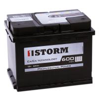 Аккумулятор автомобильный Storm 60L