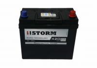 Аккумулятор STORM  Asian 50Ач R+