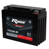 RDRIVE  YTX24HL-BS