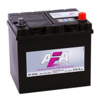аккумулятор автомобильный AFA  60 Ah R+ 75D23L 60 Ач 550 А