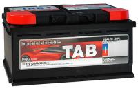 аккумулятор автомобильный TAB Magic 100 АH R+ 900 А