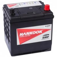 аккумулятор автомобильный HANKOOK 50R (50D20L)