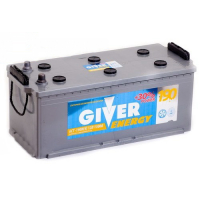 GIVER ENERGY 6СТ-190