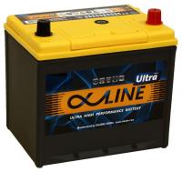 аккумулятор автомобильный ALPHALINE ULTRA 95D23L