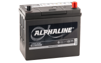 аккумулятор автомобильный ALPHALINE EFB Start-Stop N55 70B24L