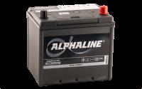 аккумулятор автомобильный  ALPHALINE EFB Start-Stop Q85 (90D23L)