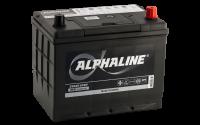 аккумулятор автомобильный ALPHALINE EFB Start-Stop S95 (100D26L)