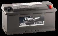 аккумулятор автомобильный ALPHALINE EFB Start-Stop 110R
