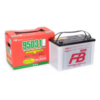 аккумулятор автомобильный Furukawa Battery SUPER NOVA 95D31L