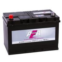 аккумулятор для автомобиля AFA AF-D31R 91А 740Ач
