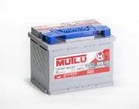 аккумулятор автомобильный Mutlu SFB M2 6СТ-60 R+ 60 Ач 540 A