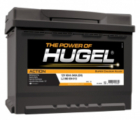 HUGEL Action 60SR