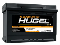 HUGEL Action 75SR