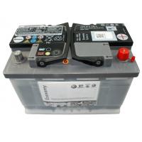 Аккумулятор VAG 72Ah